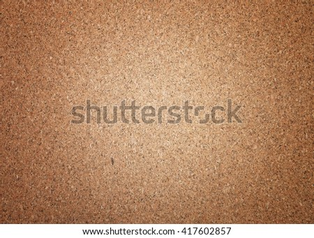 Cork board texture background. - stock photo
