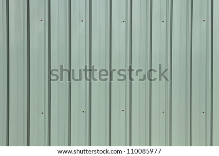 Aluminum siding galvanized aluminum siding for Horizontal metal siding