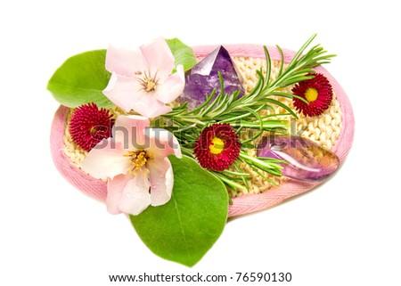 Cosmetic - stock photo