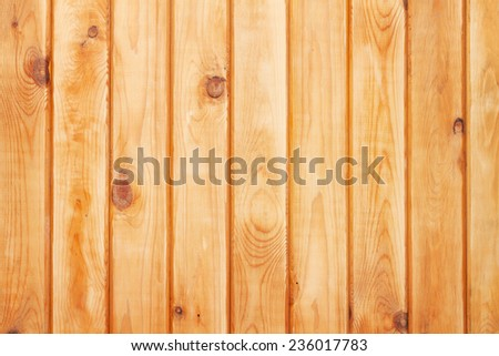 Country wood vertical texture background - stock photo