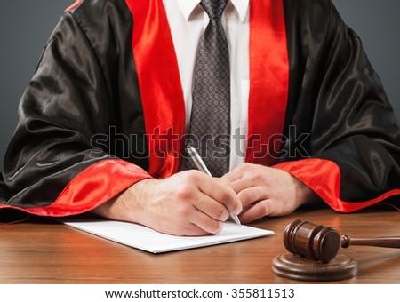 Court. - stock photo