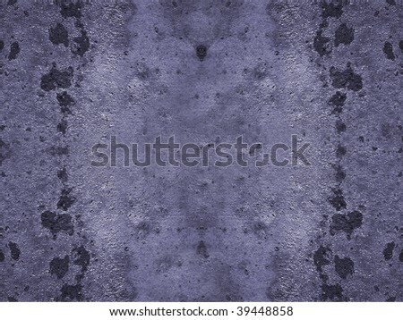 cracked Steel background structure in metal color with little rushed. - stock photo