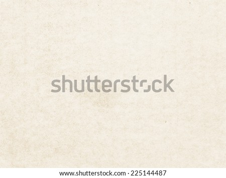 Craft eco textured rice paper sheet background beige color for oriental cards and other design ideas beige color - stock photo