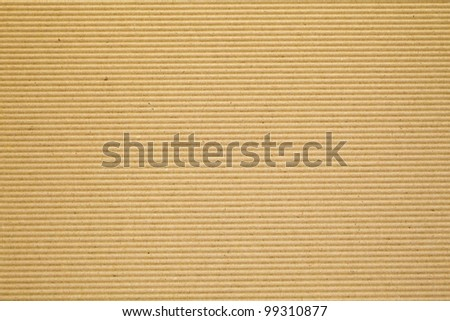 craft paper - stock photo