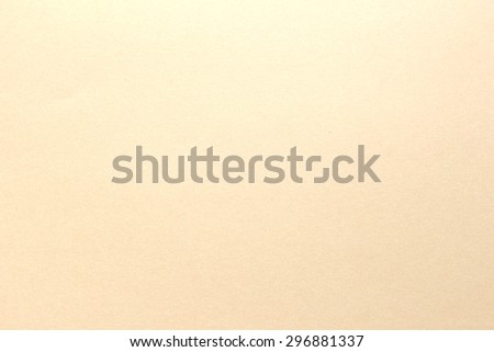 Cream tone abstract background - stock photo