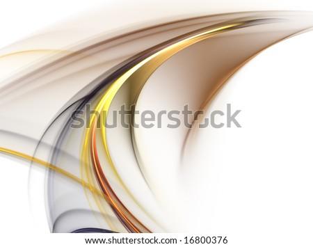 Creative element for your art-design. Hi-res - stock photo