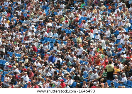 Audience Baseball Crowd Stock Photos Images Amp Pictures