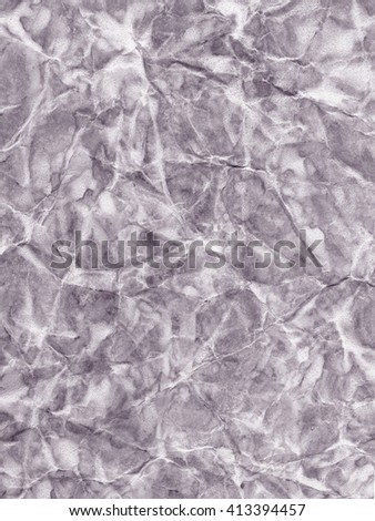 Crushed Paper - stock photo