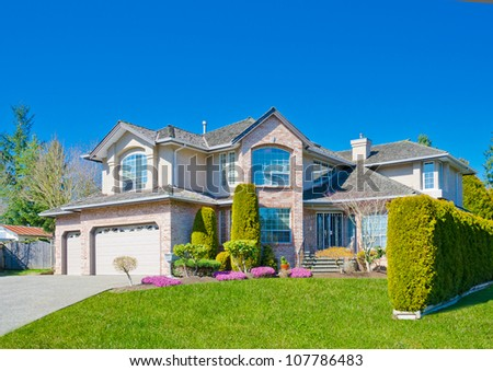 Mansion Stock Photos Images Pictures Shutterstock