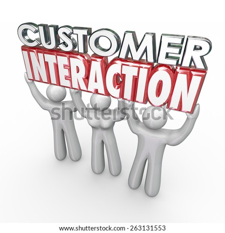Customer Engagement Stock Photos Images Amp Pictures