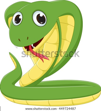 smiling cobra stock photos images  pictures  shutterstock