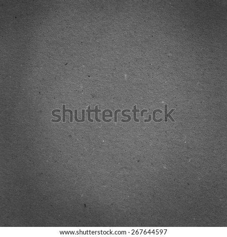 dark abstract grey card texture - stock photo