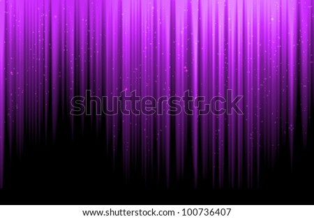 dark abstract spectrum background - stock photo