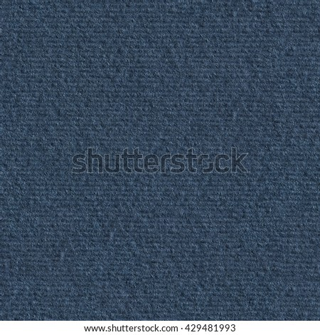 Dark blue lined paper. Seamless square texture. Tile ready. - stock photo