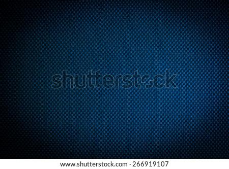 dark blue texture as background - stock photo