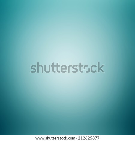Dark blue & white abstract background with radial gradient effect - stock photo