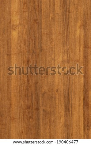 dark brown wood texture background - stock photo