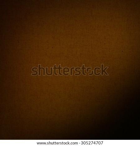 dark canvas texture grunge background - stock photo