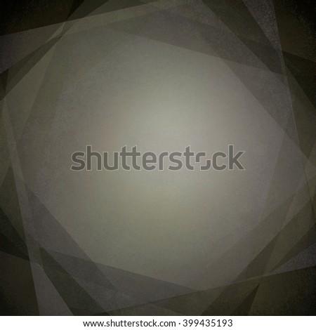 dark frame drawing  - stock photo