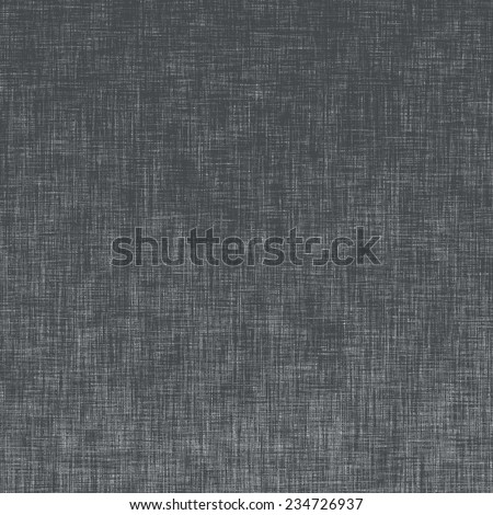 dark grey background abstract grid canvas texture - stock photo