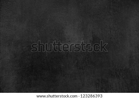 Dark Grey Concrete Texture suitable as Background - stock photo