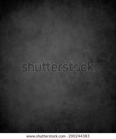 Dark Grey Texture Background - stock photo