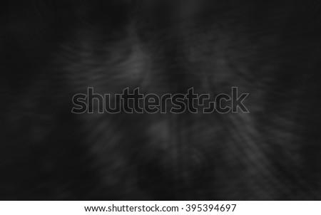 Dark magic website backdrop black background - stock photo
