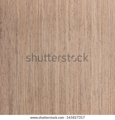 dark oak background of wood grain - stock photo