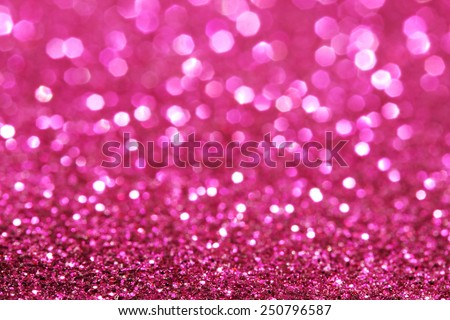 Dark pink festive elegant abstract background soft lights glitters sparkle background - stock photo