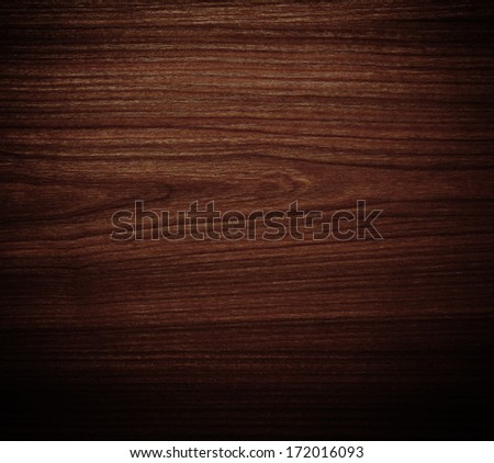 dark wooden texture for background. - stock photo