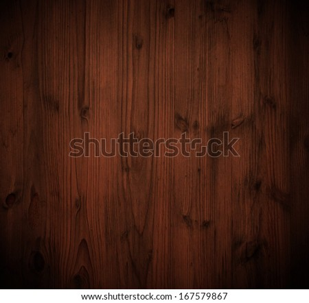 dark wooden texture for background and commercial use. - stock photo