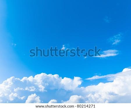 Day Sunshine Paradise - stock photo