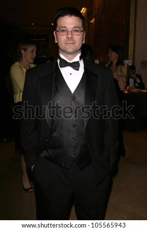 Dean Holland at the 59th Annual ACE Eddie Awards. Beverly Hilton Hotel, Beverly Hills, CA. 02-15-09 - stock photo