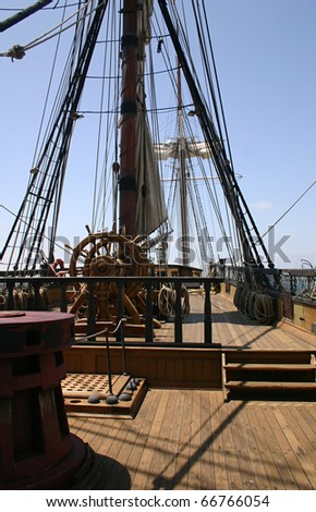 old ship deck stock photos images amp pictures shutterstock