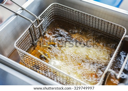 Fryer Stock Photos Images Amp Pictures Shutterstock