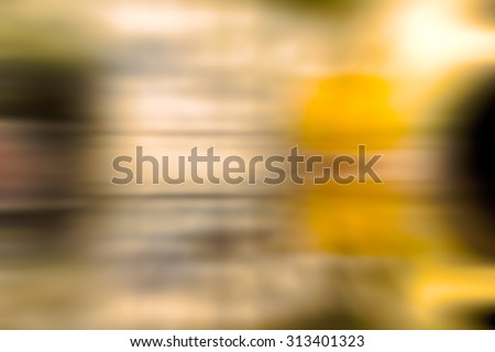 Defocused blurred abstract background. - stock photo