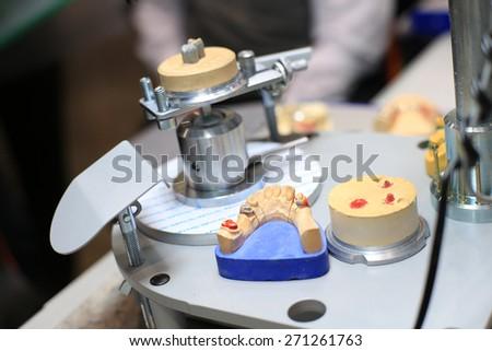 Dentistry - stock photo