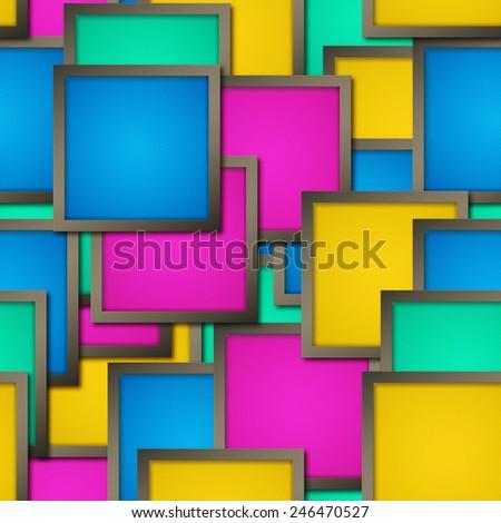 design element. hi-res image. color texture - stock photo