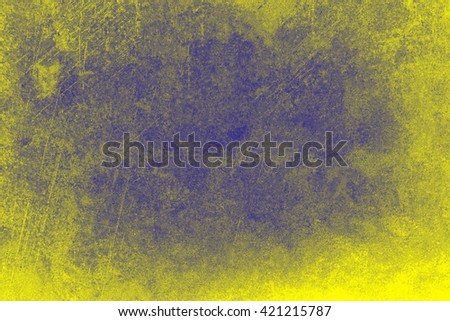 Designed grunge paper texture - stock photo