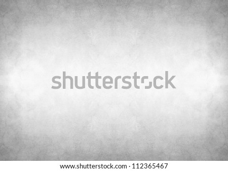 Designed grunge paper texture, background. - stock photo