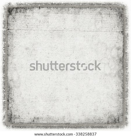 Designed grunge paper texture background - stock photo