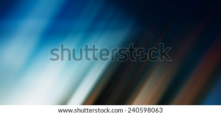 Diagonal faded abstraction - stock photo