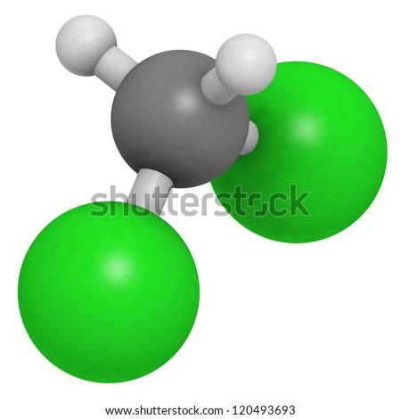 Dcm chemical