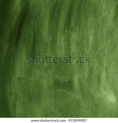 Dirty Chalkboard Background./ Dirty Chalkboard Background. - stock photo