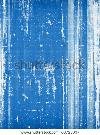 Dirty Paint - stock photo