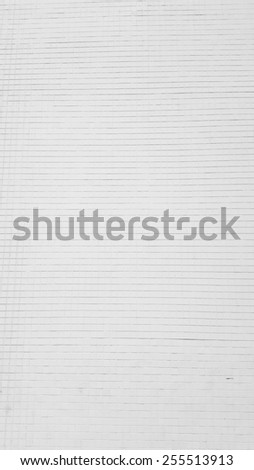 Dirty white ceramic tile wall texture background - stock photo