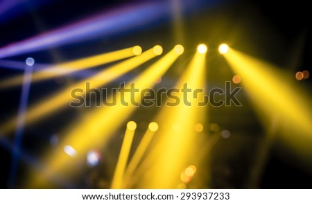disco lights background. concept about party, disco, and backgrounds - stock photo