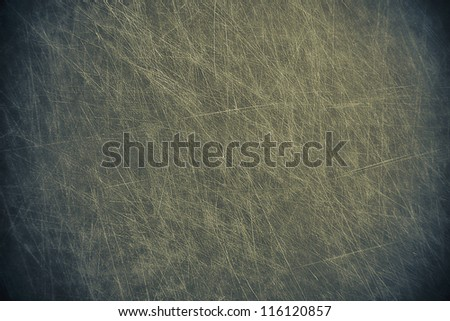 distressed texture of stain - stock photo