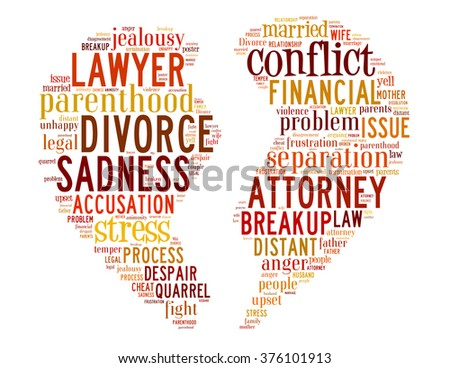an essay on divorce and the broken family When this availability is broken although attachment and divorce: family consequences by christina e eagan discusses the emotional effects of separation.