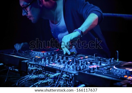 Dj Stock Photos, Images, & Pictures | Shutterstock